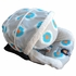 Infant Car Seat Cover in Baby Dakota