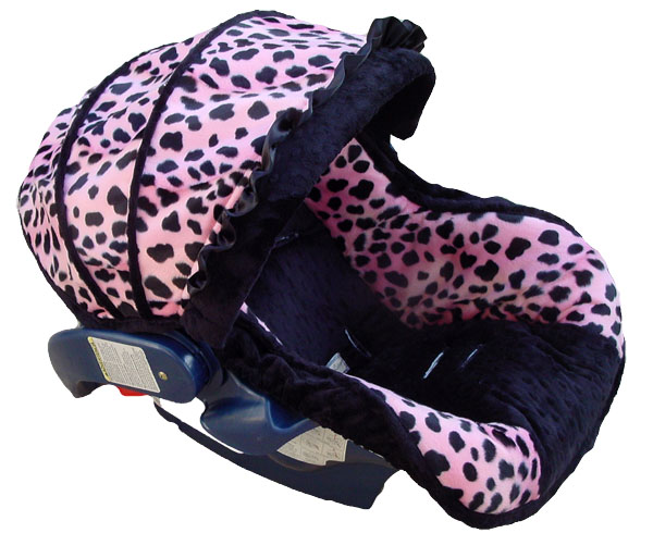 Girly Car Seat Covers: Car Seat Covers, Baby Seat Covers