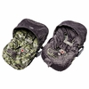 Infant Car Seat Cover in Camo