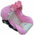 Infant Car Seat Cover in Katie Rose