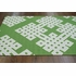 Infinite Rug in Green