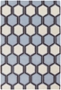 Inhabit Honeycomb Rug