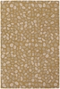 Inhabit Stone Rug in Beige