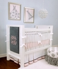 Innocence 3-Piece Crib Bedding Set