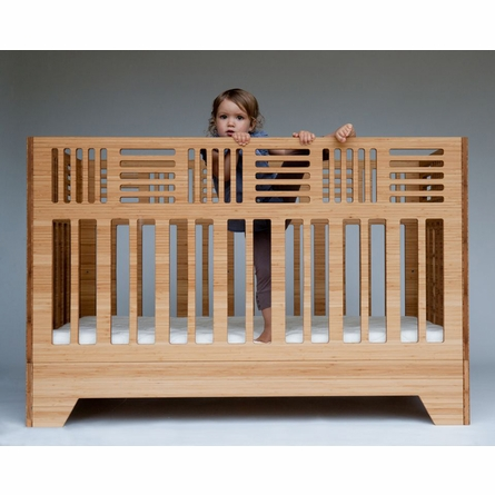 Io Convertible Crib
