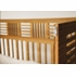 Ioline Convertible Crib