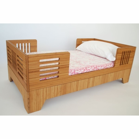Ioline Toddler Bed