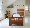 Ioline Twin Bed
