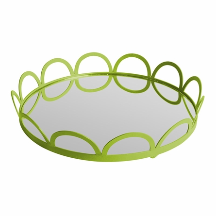 Iron Loopy Tray