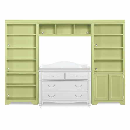 Isabella Single Dresser