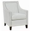 Ivory Collina Club Chair