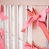 Ivory & Rose Crib Bedding Set