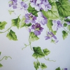 Ivy Floral - Lavender Fabric by the Yard