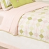 Ivy League Pink Kids Bedding Collection