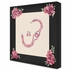 J'Adore Fleurs Jewelry Canvas Reproduction