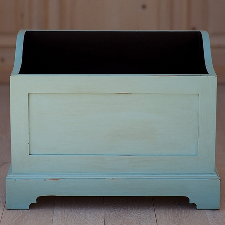 Jack's Open Toy Box
