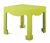 Jordan Tea Table - Green
