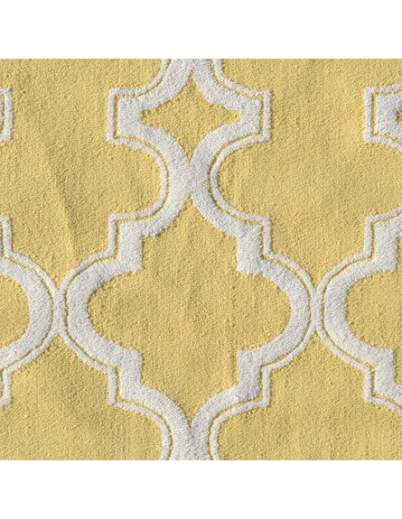 Jafar Yellow Rug