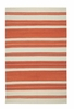 Jagges Stripe Rug in Sunny