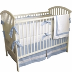 Jake Crib Bedding Set