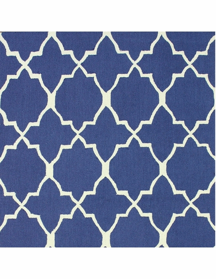 Jayson Rug in Royal Blue