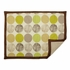 Jazz 3-Piece Crib Bedding Set