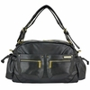 Jessica Diaper Bag - Black