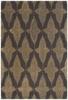 Jessica Swift Intricate Lattice Rug