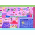 Go Go Girls Placemats- Set Of Four
