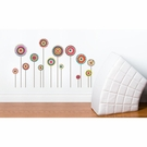 Jodhpur Modern Blossoms Peel & Stick Wall Decals