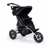 Joggster III Stroller in Black