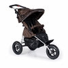 Joggster III Stroller in Chocolate