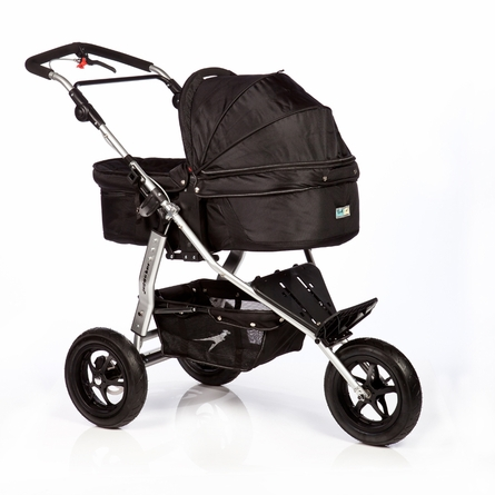 Joggster III Stroller in Mud