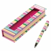 Jonathan Adler Architectural Borders Ink Pen