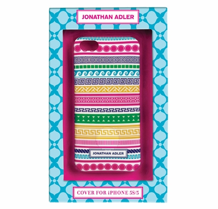 Jonathan Adler Architectural Borders iPhone 5 Cover