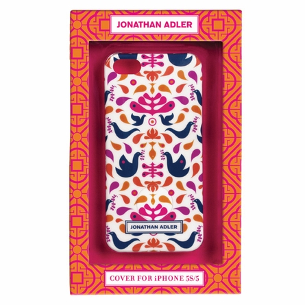 Jonathan Adler Doves iPhone 5 Cover