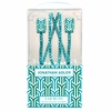 Jonathan Adler Hudson Earbuds with Decorative Cord