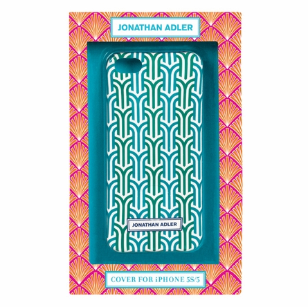 Jonathan Adler Hudson iPhone 5 Cover