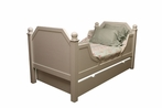 Jordan Bed with Optional Trundle