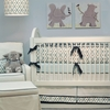 Joshua Crib Bedding Set