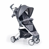 Jot Stroller in Grey