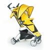 Jot Stroller in Honey Yellow