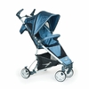 Jot Stroller in Steel Blue