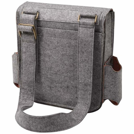 Journey Pack in Heathered Gray