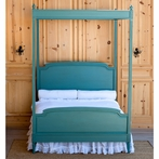 Juilette Four Poster Bed