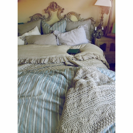 Julien Duvet Cover