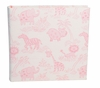 Jungle Baby Pink Photo Album