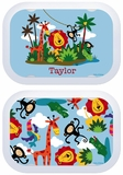 Jungle Fun Changeable Faceplate
