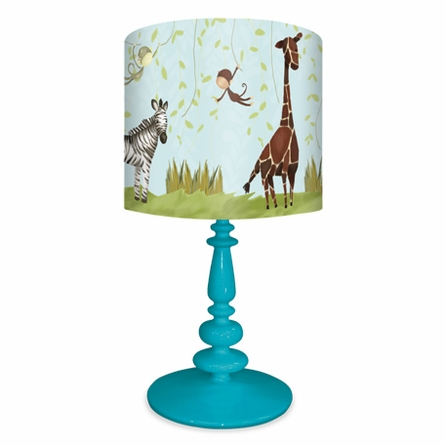 Jungle Fun Lamp