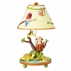 Jungle Party Tabletop Lamp